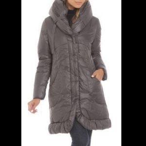 Tahari®️ Puffer Coat